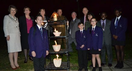 marlborough-court-care-home-hosts-inaugural-flame-of-forgiveness-fortnight-to-commemorate-the-centenary-of-ww11