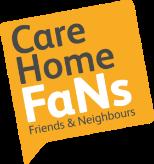 Care Home FaNs Logo