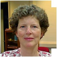 Professor Janet Anderson